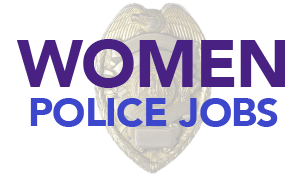 Women in Police Jobs