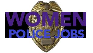 Women in Police Jobs